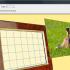 Fenêtre filtre point de fuite - Image dans cadre