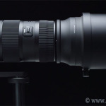 Sigma 150-600 mm F/5-6.3 DG OS HSM Version Sport