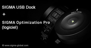 Dock USB SIGMA