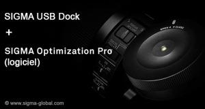 Dock USB SIGMA