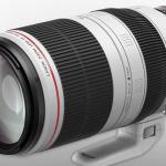 Le nouveau zoom Canon EF 100-400mm f/4.5-5.6 L IS II USM