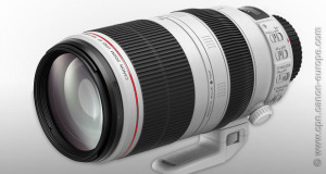 Le nouveau zoom Canon EF 100-400mm f/4.5-5.6 L IS II USM