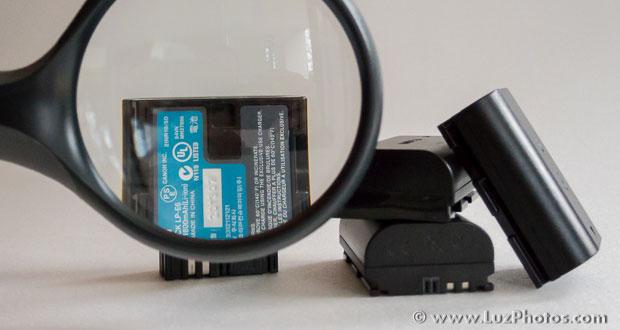 Les batteries à la loupe : batteries de marque, génériques et contrefaites