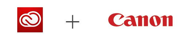 Offre promotionnelle Adobe - Canon