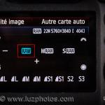 Le choix des formats de prise de vue photo - RAW et JPEG