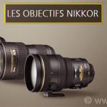 Sigles et abréviations des objectifs Nikon (Nikkor)