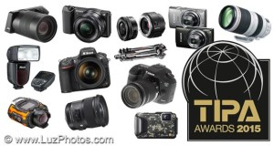 Prix TIPA 2015
