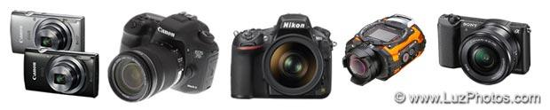 Meilleurs appareils photo numériques TIPA 2015
