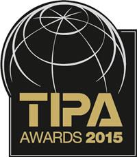 Logo prix TIPA 2015