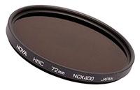 Filtre ND Hoya HMC NDX400