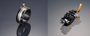 Les sigles et abréviations des autofocus ultrasonique par marque - Exemple de moteurs