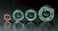 4 unités de stabilisation optique Canon IS