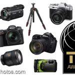 Prix TIPA 2016 - Tous les produits récompensés cette année