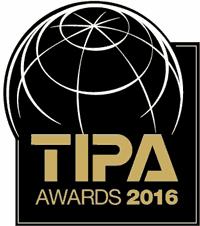 Logo prix TIPA 2016