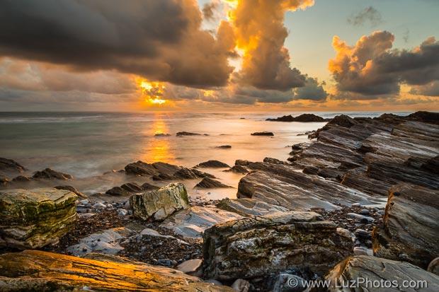 """Concours photo """"Mon paysage littoral de Saint-jean-de-luz"""" - Photo d'Hervé Drouet - 1er prix dans la catégorie """"adultes professionnels"""""""