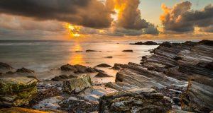 """Photo d'illustration recadrée de l'article """"Comment gagner un concours photo ?"""" - 1er prix dans la catégorie """"adultes professionnels"""" du concours photo """"Mon paysage littoral de Saint-jean-de-luz"""""""