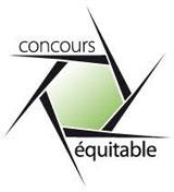 """Les règlements concours photo respectueux des droits des photographes - Le logo """"Concours équitable"""""""
