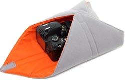 Préparation de son sac photo de voyage : étui de protection pour appareil photo