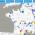 Carte des évènements photo : expositions, festivals photo, appel à candidature, Cours/Workshop, rencontres et conférences photo...