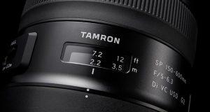 Nouveau Tamron 150-600 mm G2 Vs Sigma 150-600 mm