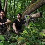 Animalis : la-web-serie animalière avec le Grand JD et Fabien Wohlschlag