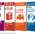 Les livres de la collection Checklist par Joëlle Verbrugge