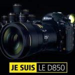 Nikon D850 Vs Nikon D810 - Article avec tableau comparatif des caractéristiques