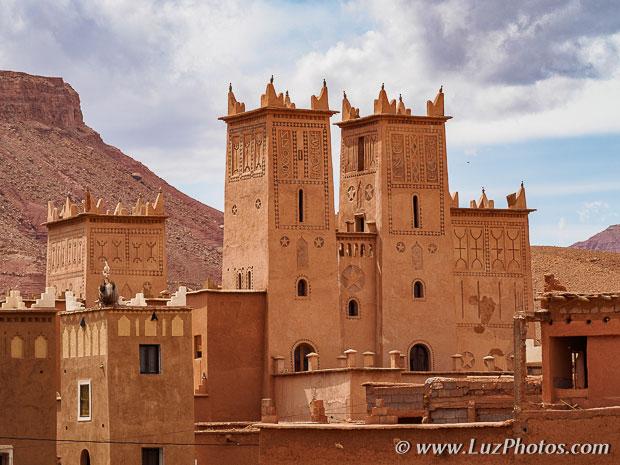 Voyage photo dans le sud du Maroc - Tamdaght