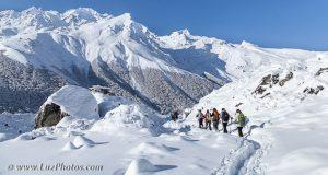 Photo en hiver : comment bien se protéger du froid