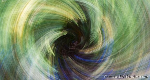 Les différents types de flou en photo - Image d'illustration