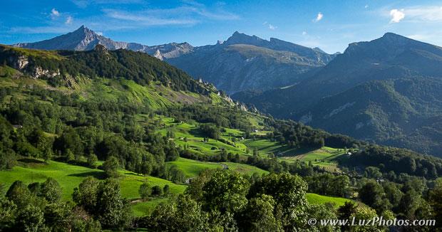 Stage photo nature dans les Pyrénées - Juillet 2019