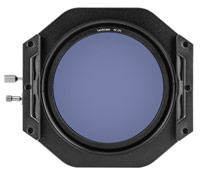 Filtre ND NiSi : porte-filtre V6 avec filtre polarisant
