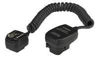 Câble d'extension TTL pour flash cobra