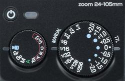 Choix flash cobra : modes esclave optique sur un flash Nissin (mode Sf et Sd)