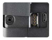 Choix flash cobra : présence d'une prise USB pour mettre facilement à jour le micrologiciel interne (firmware) du flash