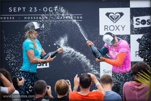 Roxy Pro France 2014